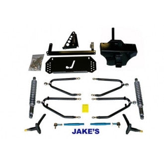 Yamaha G22 Jakes Long Travel Lift Kit
