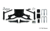 "6"" Club Car DS Super Sport Lift Kit"