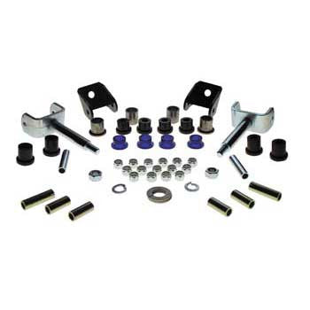 Club Car DS 93 - Up Front End Repair Kit