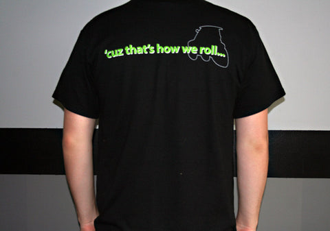 Chuck's Custom Carts T-Shirts!