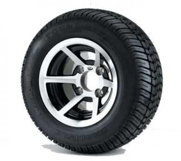 10x7 ITP SS 6 Wheel On Street Tire