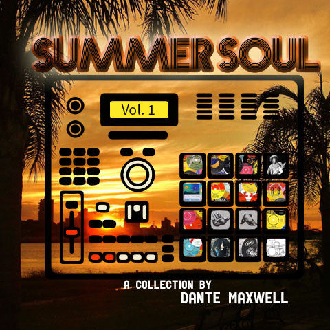 Summer Soul Kit Volume 1
