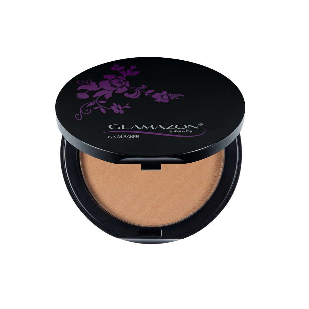 PERFECT PRESSED POWDER - Glamazon Beauty