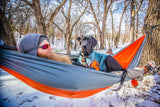 Parachute Hammock - OpenWorld Outfitters