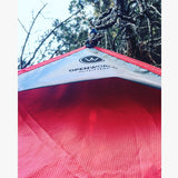 Ultralight Backpacking Tarp - OpenWorld Outfitters