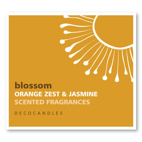 Blossom / Orange Zest & Jasmine