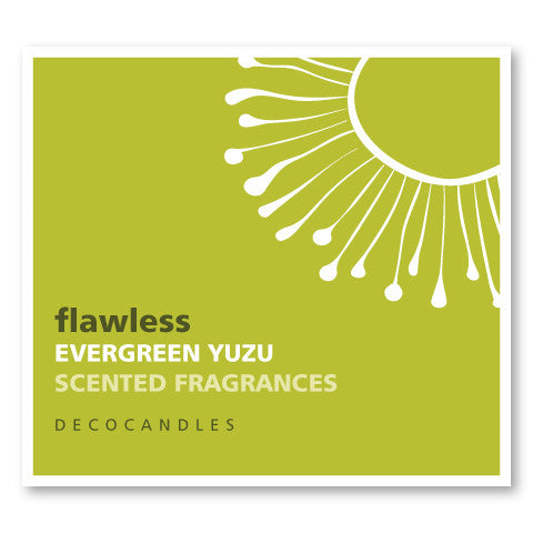 Flawless / Evergreen Yuzu