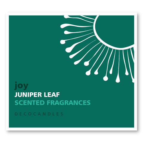 Joy / Juniper Leaf