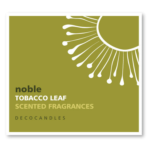 Noble / Tobacco Leaf