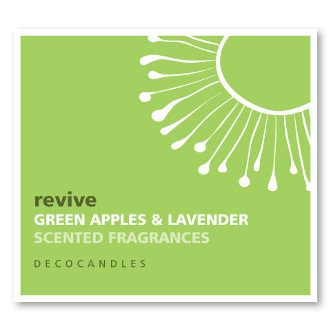 Revive / Green Apples & Lavender