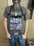 Boondock Outdoors  Handcall Chest Rig