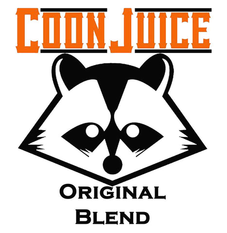 Coal Mountain Lures Companys  Coon Juice Original Blend