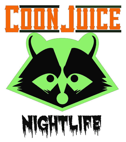Coal Mountain Lures Companys Coon Juice NightLife Blend