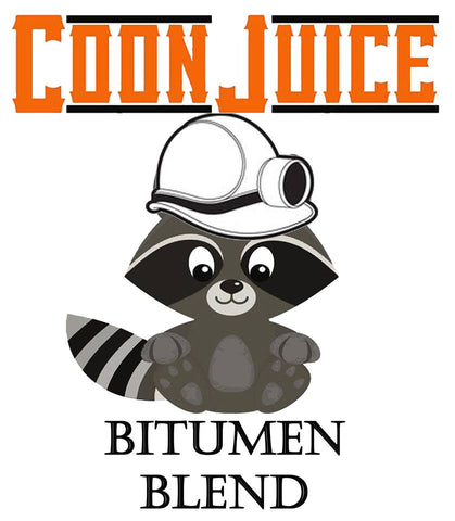 Coal Mountain Lures Companys Coon Juice Bitumen Blend