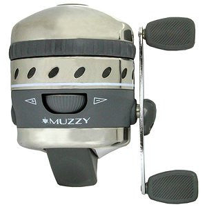 Muzzy  XD Bowfishing Spinner Reel