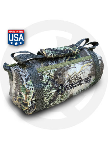 Convergent Hunting Bullet HP Carry Bag