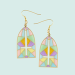 Load image into Gallery viewer, Holy Moly earrings