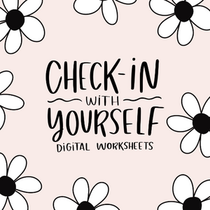 Check-in Workbook (digital download)