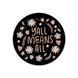 Y'all Means All sticker 1