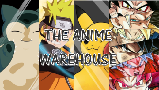 The Anime Warehouse