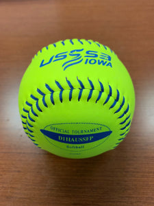 USSSA FASTPITCH SOFTBALL'S (NEW) - DOZEN