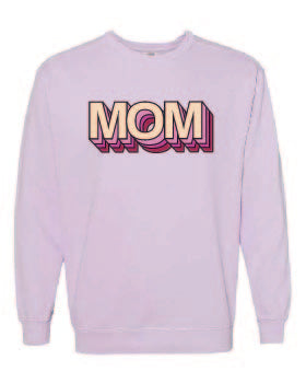 5/9 MOTHERS DAY CREWNECK