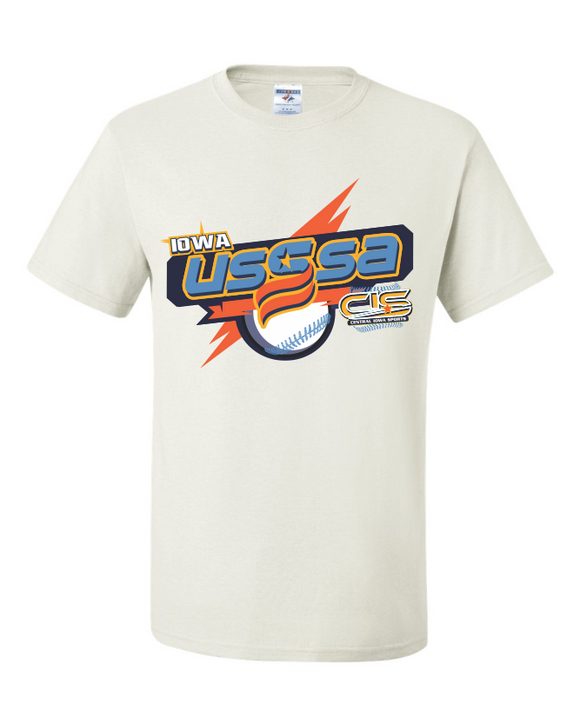 LIGHTNING SHIRT - WHITE