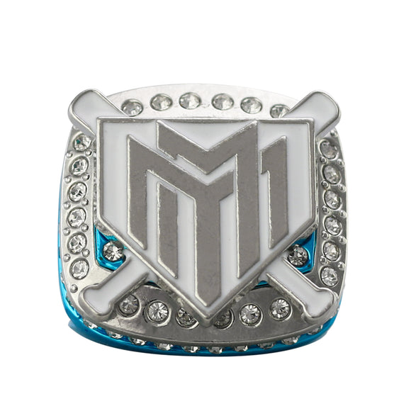 EASTON MIDWEST MAJORS BASEBALL RING