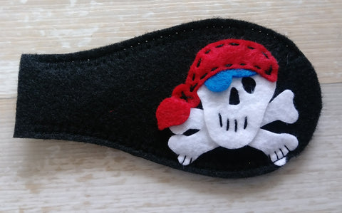 Eye Patch - Pirate