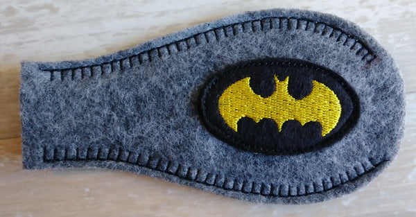 Eye Patch - Bat Theme