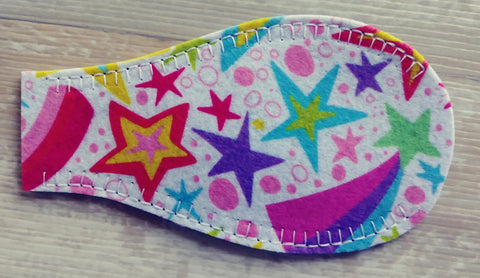 Printed Eye Patch - New Stars