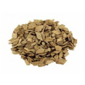 American Oak Chips (Medium) - 16 oz