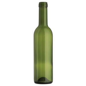 1/2 Size Bottles - 375ml - Green