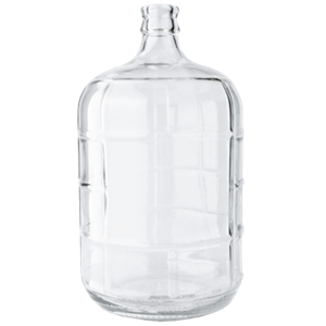 Glass Carboy - 3 gallon