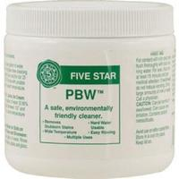 Powdered Brewer's Wash (PBW)