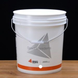 Primary fermenter with lid - 7.9 gallon