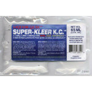 Super Kleer - 5 pack