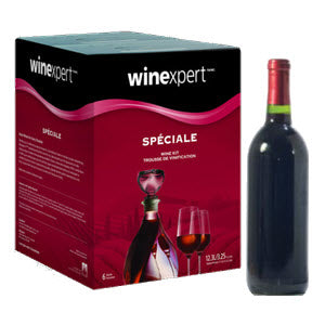 Winexpert Speciale Dessert Wine Kit - 3 gallon