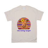 "Fluffy Layers ""Not Today Heifer"" Loose Fit T-shirt-Fluffy Layers"