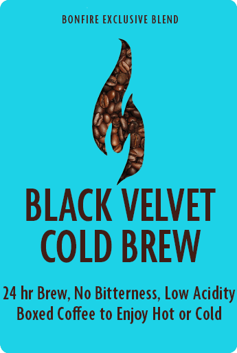 Black Velvet - Cold Brew - Wholesale