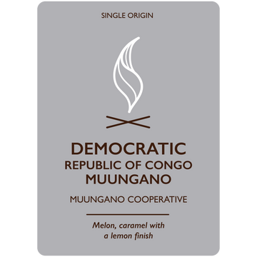 Democratic Republic of Congo - Muungano Cooperative
