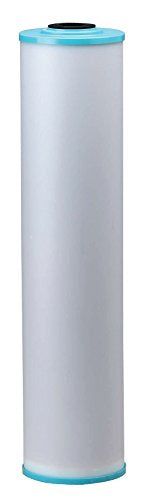 "Pentek WS-20BB Water Softener 20""Cartridge"