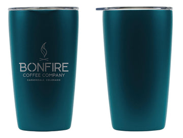 Bonfire Coffee Engraved - Miir 12 oz Tumbler