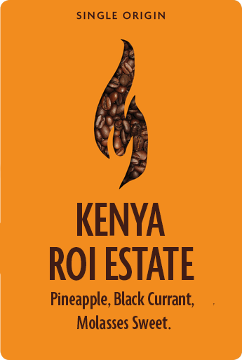 Kenya - Roi Estate