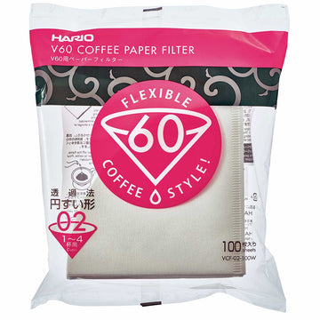 Hario V60 Coffee Paper Filter