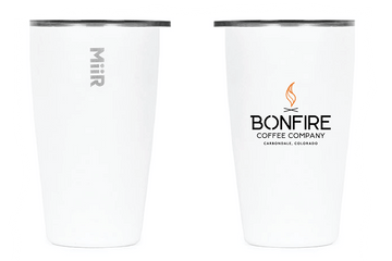 Bonfire Coffee Branded - Miir 12 oz Tumbler