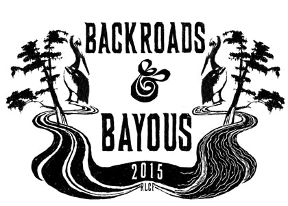 Backroads and Bayous Blend