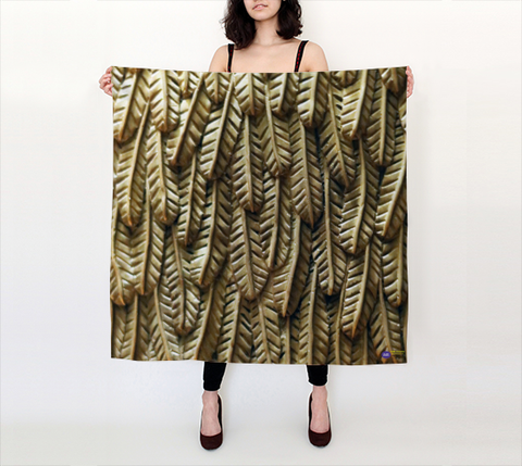 Carl D'Alvia Scarf - Big Square