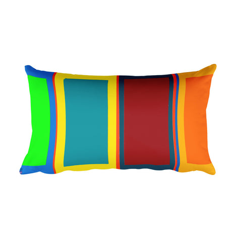 Beverly Fishman Pillow - Long