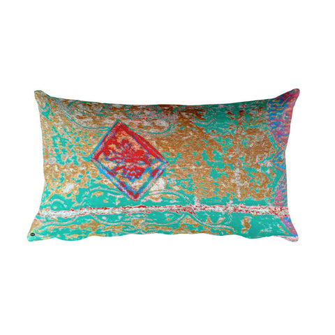 Ibrahim Ahmed Long Pillow IV